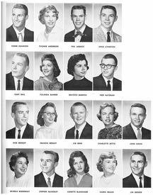 Class of 1960